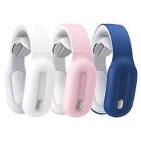 USB Controle Remoto Inteligente Para Trás e Massageador de Pescoço Ombro Massagem Instrumento de Aquecimento Alívio Da Dor Saúde Relaxamento