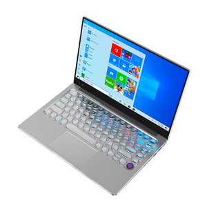 14 inch Win10 Notebook N145 Laptop Intel i7 6600U 8G 128G/256G/512G SSD Fingerprint Unlock Computer HDMI Type-C