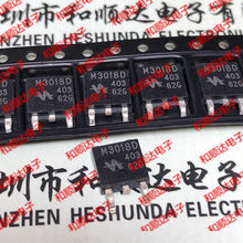ใหม่ 5pcs/ M3018D QM3018D TO-252 30V 155A(China)