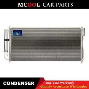 Dla klimatyzacji klimatyzacji klimatyzator chłodnicy skraplacza dla Nissan Altima Maxima 921008J000 92100-7Y000 921008J050 921007Y000
