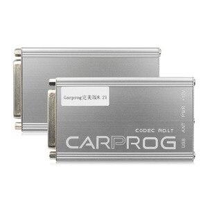 Image 2 - ĐHG Carprog V8.21 Phiên Bản Trực Tuyến Tự Động Công Cụ Sửa Chữa Toàn Bộ Xe PROG Miếng 8.21 ECU Điều Chỉnh Chip Công Cụ Tốt Hơn carprog 10.93