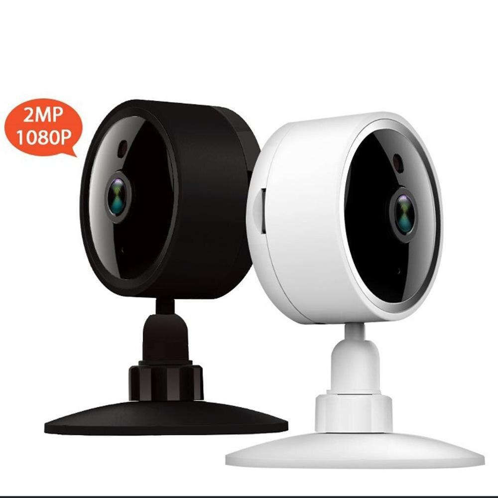 1080P Mini Indoor Wireless Security Wifi IP Camera Home CCTV Surveillance Camera 2MP Tuya Smart Life Night Vision IPC 1080P X2|Surveillance Cameras| - AliExpress