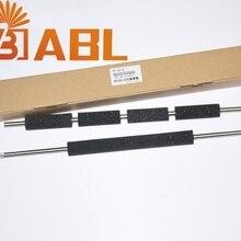 1set Long Life Sponge Roller R8-G3011 + R8-G3071 for Duplo DP S510 520 550 620 650 850 U520 550 620 650 850 Duplicator Parts