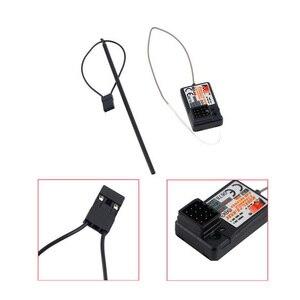 Image 5 - Flysky récepteur 3ch, 10 pièces/lot, pour voiture RC, transmetteur FS GR3C FS GR3E FS GR3F 2.4 FS GT3