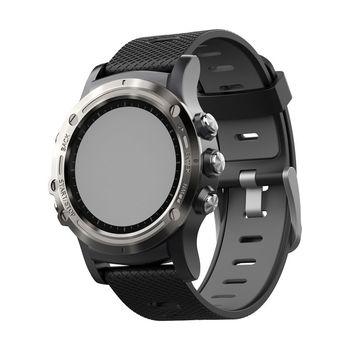 240 mAh Large battery Capacity Waterproof IP68 GPS Smartwrist  Multi-function Sport Track Fitness Monitor Smart Band Bracelet