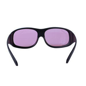 Image 3 - ATD 740 850nm ,Alaxandrite and Diode Laser protection Glasses Multi Wavelength Laser Safety Glasses