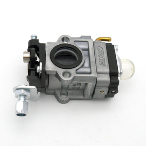 Carburetor Fit For BC430 CG430 CG520 430 520 Hedge Trimmer Chainsaw 43cc 47cc 49cc 52cc Strimmer Brush Cutter Carburettor Parts