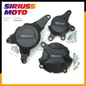 Image 1 - Motosiklet Motor Kapak Koruma Kılıfı GB Yarış HONDA CBR1000RR CBR 1000RR 2008 2016 09 10 11 12 13 14 15