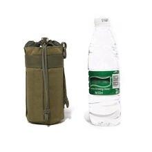 Тактическая Сумка для бутылки с водой 500 мл карман чайника