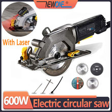 Circular-Saw Power-Tool Cut Wood Laser NEWONE Multifunctional Mini with DIY for PVC Tube