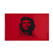 WN 60x90 90X150cm EI CHE ernento Guevara bandiera libertà per la decorazione