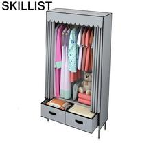 For Armario De Almacenamiento Szafa Armoire Chambre Closet Storage Guarda Roupa Bedroom Furniture Mueble Cabinet Wardrobe