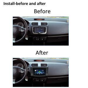 "Image 5 - Bosion Auto Multimedia Dvd speler 7 ""Android 10.0 Gps Voor Suzuki Swift 2011 2015 Navigatie Stereo Autoradio Video auto Radio Gps"