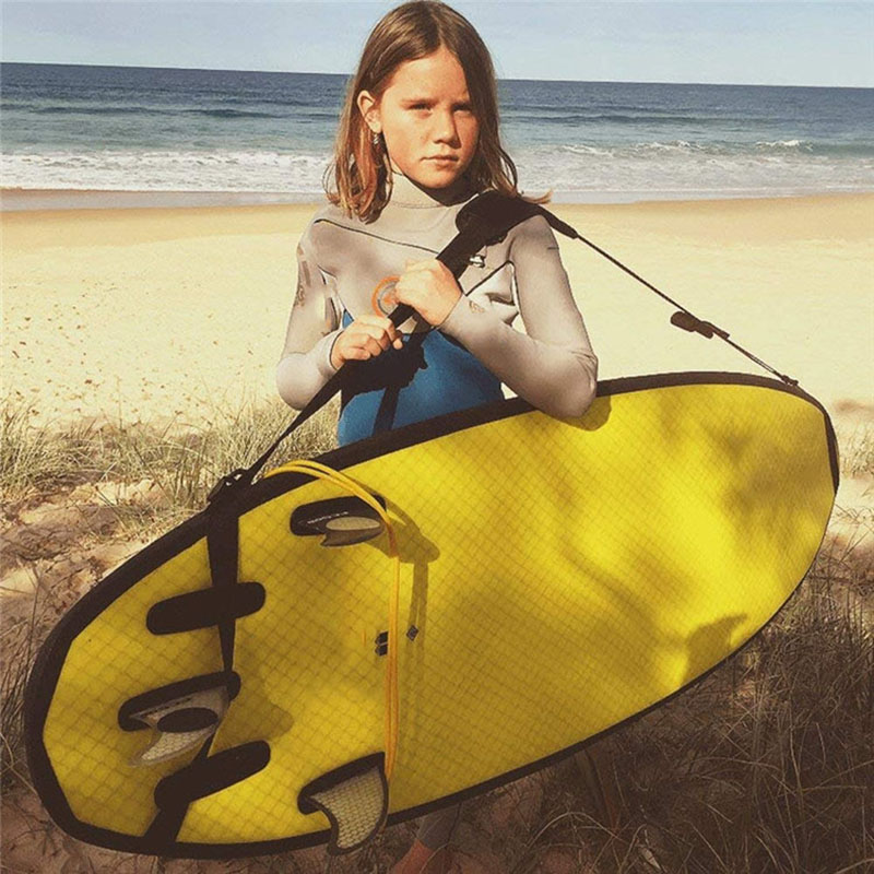 Surfing Board SUP Carry Straps Kayak Carrying Strap Belts Kayaking Accessory