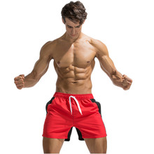 Swimwear Men Shorts Briefs Surf-Board New Mayo Erkek Sexy