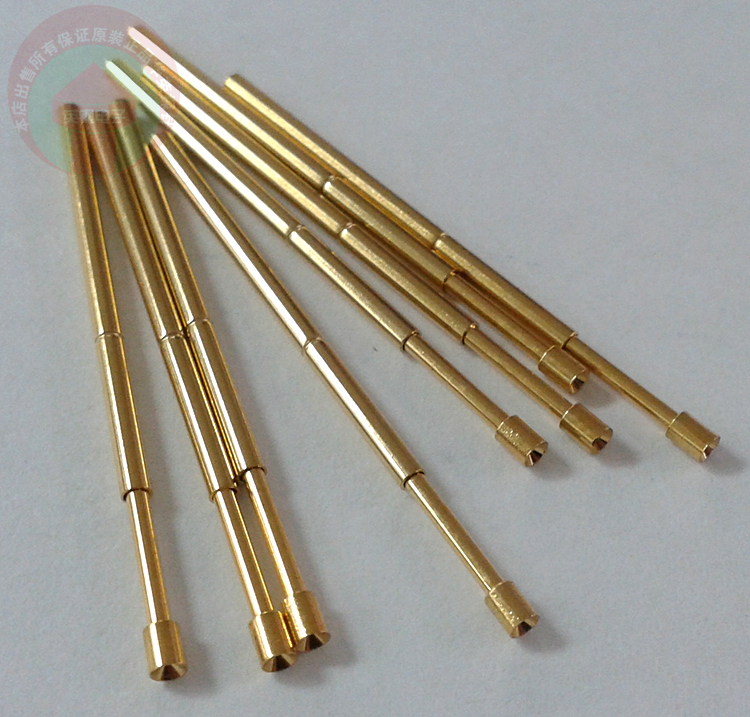 PA100-A2 Probe 1.5MM Concave Test Needle 33.3MM Spring Huarong
