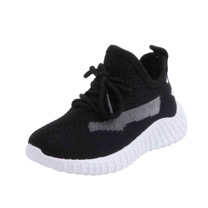 Kızlar Martin çizmeler yeni bahar moda çocuk spor ayakkabılar koşu ayakkabıları kauçuk taban çocuk ayakkabı düz kar botları ab 26 ~ 36