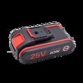 25V 充電式ドリルパワーツール充電池コードレスドライバーバッテリー充電式ドリルリチウム電池