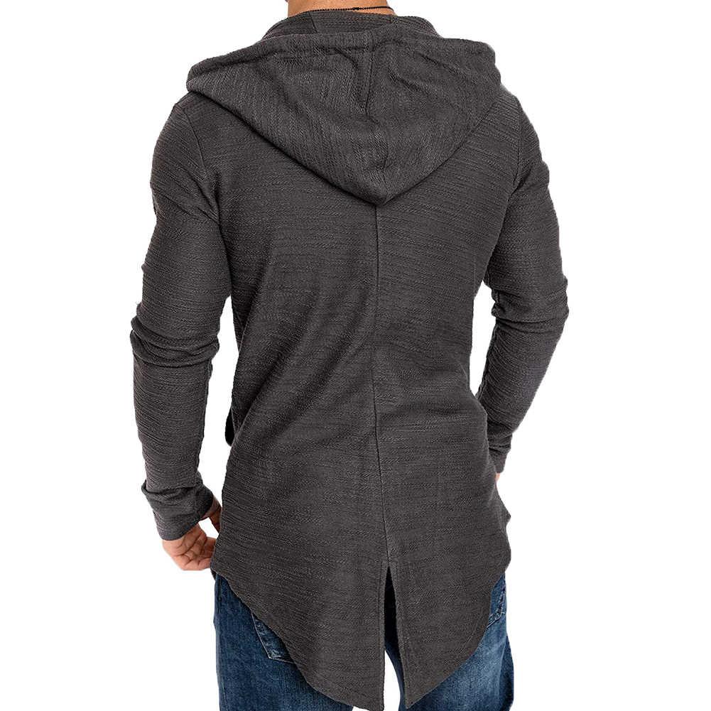 Jaqueta masculina outono inverno gola com zíper falso jaqueta de couro da motocicleta casaco curto à prova de vento quente chaqueta hombre