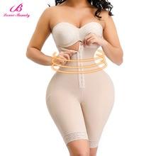 LOVER Beauty ผู้หญิง Shapewear เอวเทรนเนอร์รัดตัว BUTT ควบคุม Tummy ชุดชั้นใน Shaper เอวสูงควบคุมกางเกง