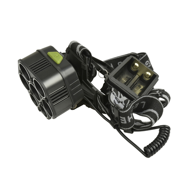 Litwod z40 Powerful 30000LM 5*T6 Torch Lantern Head light Led Head Lamp For hunting Fishing Headlamp rechargeable flashlight