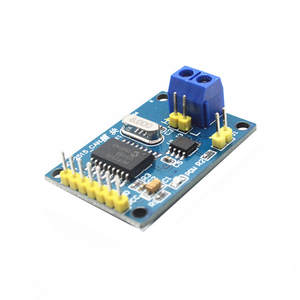 S10pcs MCP2515 CAN Bu...