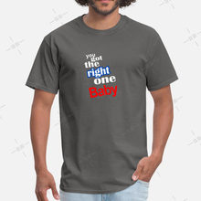 Diet Pepsi You Got The Right One Baby T shirt Diet Funny Diet Pepsi Pepsi Vintage Retro Old School Established Illustration Game(China)
