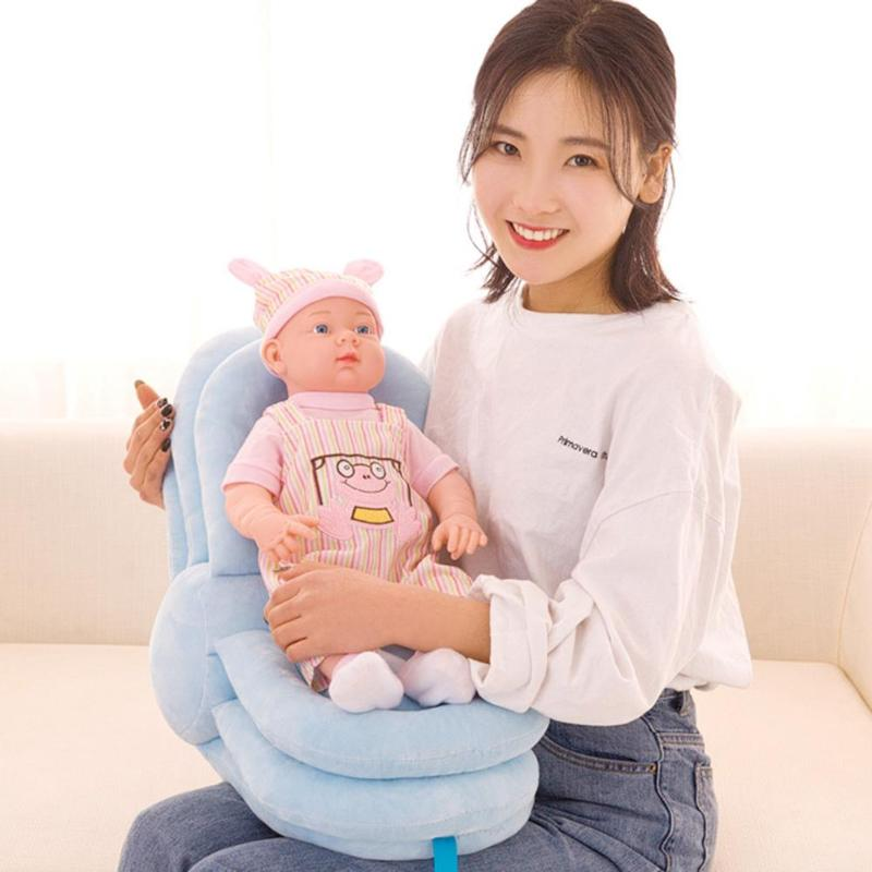 Baby Breastfeeding Pillows Adjustable Infant Nursing Feeding Cushion Baby Care Fashionable Liberal Simplicity Appearance