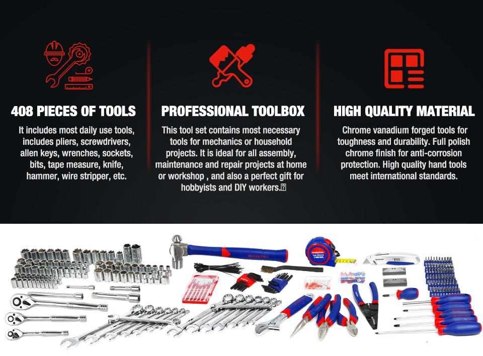 Professional Toolbox