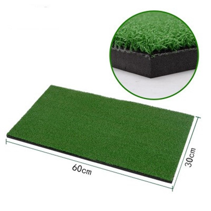 Golf Mat Indoor Personal Exercise Mat Swing Mat Golf Supplies
