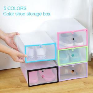 Durable PP Foldable Box Shoe B