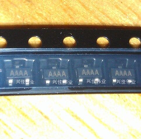20pcs/lot MAX809L MAX809LEUR   SOT23 4.63v