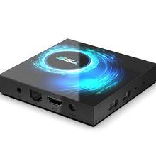 T95 BOX 4K TV Box Android 10.0 Smart Set
