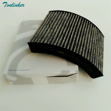 Cabin Filter For Bmw 1 2 3 4 Series F20 F21/F23/F22,F87/F30,F80/F34,F31/ F33,F83/F32,F82/F36 Arc Carbon Filter Car accessories