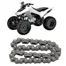 46 Links Cam Chain Timing Fit for Honda TRX250 TRX250EX TRX250TE TRX250TM TRX250X Engine