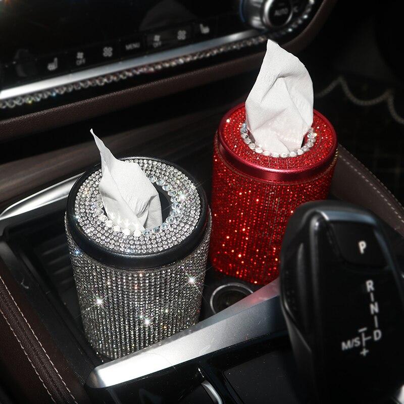 Creative-Car-Crystal-Diamond-Tissue-Box-Diamante-Paper-Towel-Tube-Home-Office-Car-Rhinestone-Tissue-Paper-Box-Girls-5