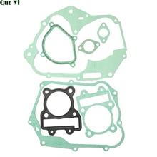 YX150 YX160 Engine Gasket Kit For YINXIANG 150cc 160cc KAYO ORION BSE SDG GPX SSR PITSTERPRO Dirt Bike ATV Quad Parts