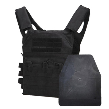 2pcs Tactical Molle JPC Vest EVA Plate Carrier Body Armor Military Gear Foam Plates Army Hunting Accessories For Airsoft Wargame military army combat jpc plate carrier molle vest tactical outdoor hunting shooting men airsoft paintball protective body armor