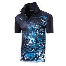 Мужские спортивные футболки поло jeansian для гольфа тенниса