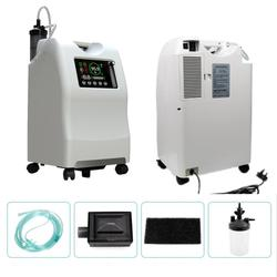 10L medical 24hour  continuous oxygen concentrator 9%-20.9% Hypoxic Purity High Altitude Hypoxic Generator For Training Athletes
