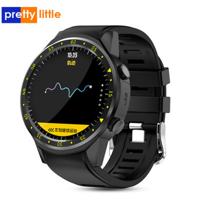 F1 Smart watch GPS watch Heart Rate tracker men smartwatch Multi-sport Mode SIM Card Pedometer for Android Ios Phones