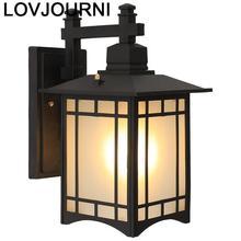Modern Luminaria Maison Home Deco Sconce Industrieel Lampe Lamp Led Wandlamp Applique Murale Luminaire Bedroom Wall Light