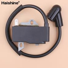 Ignition Coil Module Magneto For Husqvarna 124 125 128 Chainsaw Trimmer Parts 530039224 / 545046701