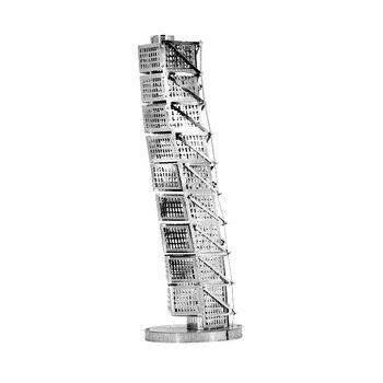 Architecture 3D Metal Puzzles World  41