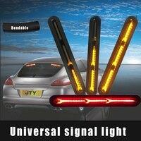 LED car lamp Turn signal brake light auto accessorie FOR 5w5 audi a6 c6 4f auto light bulbs bmw e53 mercedes w202 sprinter