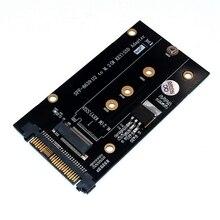Добавить на картах M.2 SSD в U2 адаптер NVME M2 SSD U2 адаптер карта ключ M карта расширения