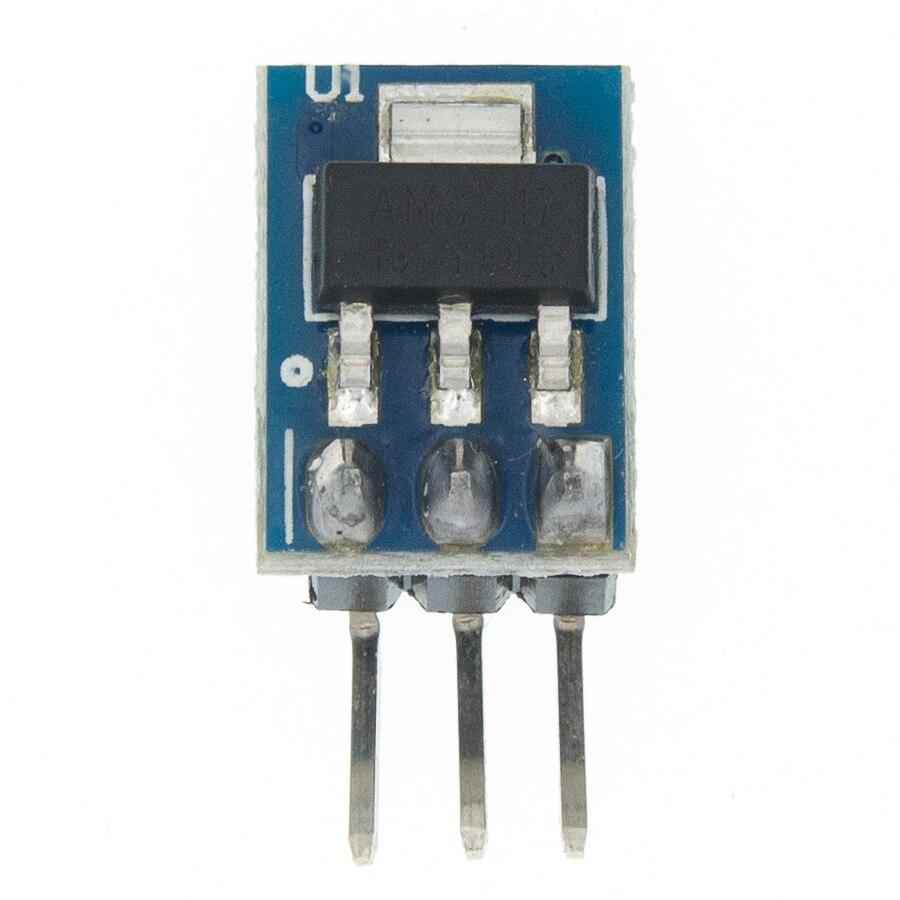 10Pcs AMS1117-3.3 LM1117 3.3V 1A SOT-223 Voltage Regulator、2018 RDR