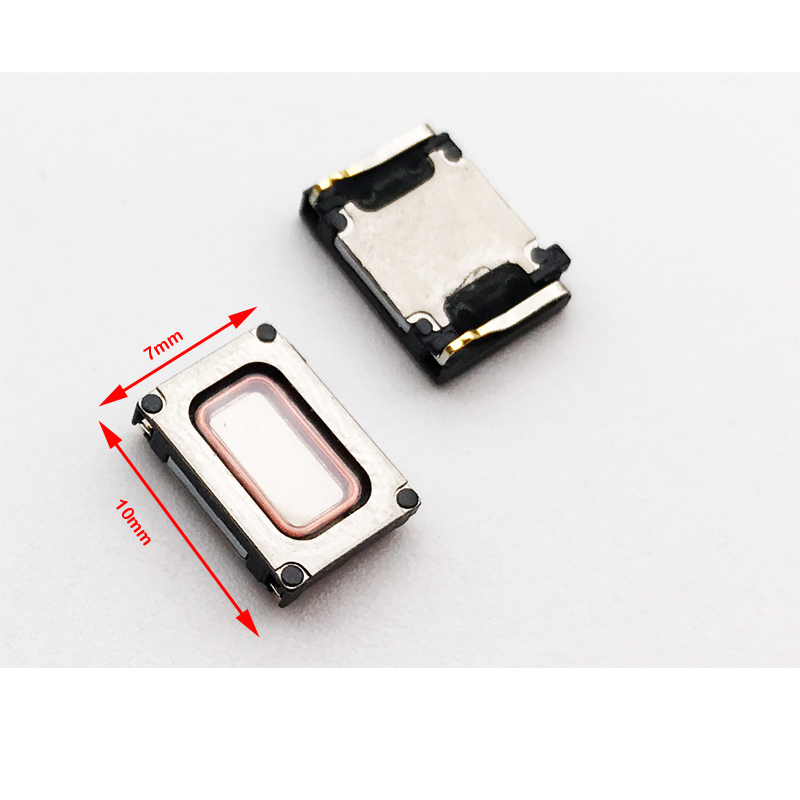 2Pcs/Lot, For Xiaomi Mi 5 Mi5 Mi4 Mi3 Mi6 Mi5s 9 8 Se Lite Pocophone F1 Mix 3 Earpiece Ear Speaker Sound Receiver Replacement