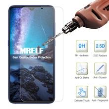 2.5D 9H Screen Protector สำหรับ Xiao mi mi 9 9T กระจกนิรภัยป้องกันสำหรับ Xiao mi mi 8 Lite 9 SE แก้วสีแดง mi K20 Pro