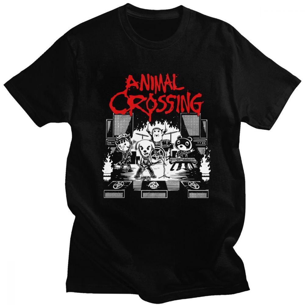T-shirt Animal Crossing Créer Son T Shirt